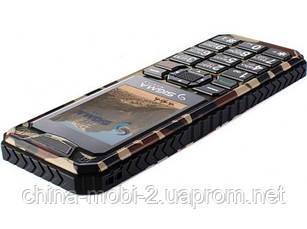 Телефон Sigma mobile X-style 11 Dragon Dual Сoffe Сamouflage , фото 3