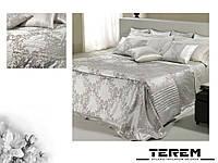 """Покрывало, подушки, постельное белье """"Виктор"""""""