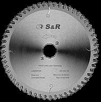 Диск пильный 300х30 Z96 S&R Laminator