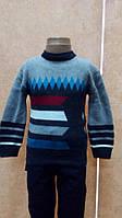 Детский свитер Турция 3 4 5