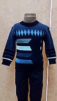 Детский свитер отличного качества