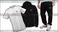 Спортивный костюм тройка Nike для мужчин