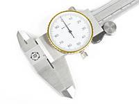 Штангенциркуль ШЦК-I-150 0.01 с круговой шкалой (Туламаш)