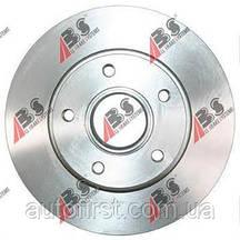 ABS Диск тормозной задний (с подшипником) Renault Trafic, Opel Vivaro