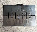 Мангал - чемодан на 8 шампуров, фото 4
