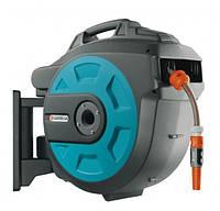 Настенная автоматическая катушка Gardena 35 ROLL-UP (08024-20.000.00)