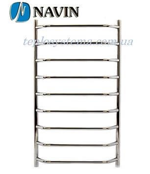 """Полотенцесушитель водяной NAVIN Блюз 500 х 900 (подключение 1/2""""), фото 2"""