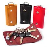 Кошелек для ключей (ключница), фото 9