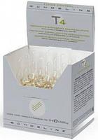 Echosline T4 лосьон от перхоти с экстрактом лопуха Цена за 1шт (12штук в упаковке)