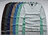 Gant USA original Мужской свитер пуловер джемпер, фото 3