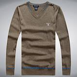 Gant USA original Мужской свитер пуловер джемпер, фото 2
