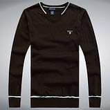 Gant USA original Мужской свитер пуловер джемпер, фото 4