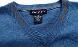 Gant USA original Мужской свитер пуловер джемпер, фото 9