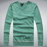 Gant USA original Мужской свитер пуловер джемпер, фото 5