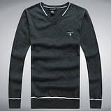Gant USA original Мужской свитер пуловер джемпер, фото 6