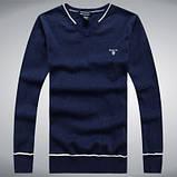 Gant USA original Мужской свитер пуловер джемпер, фото 7
