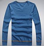 Gant USA original Мужской свитер пуловер джемпер, фото 10