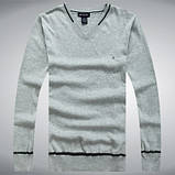 Gant USA original Мужской свитер пуловер джемпер, фото 8
