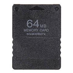 Playstation карта памяти для ps2 sony 64 mb