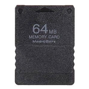 Playstation карта памяти для ps2 sony 64 mb, фото 2