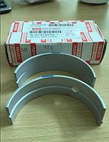 Коренные вкладыши к экскаваторам John Deere 225D 470GLC 190D 220D Isuzu 4HK1X / 6HK1X