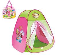"""Детская палатка 815 """"Winx"""" КК"""