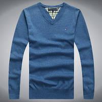 Tomy original Мужской свитер tommy пуловер джемпер, фото 1