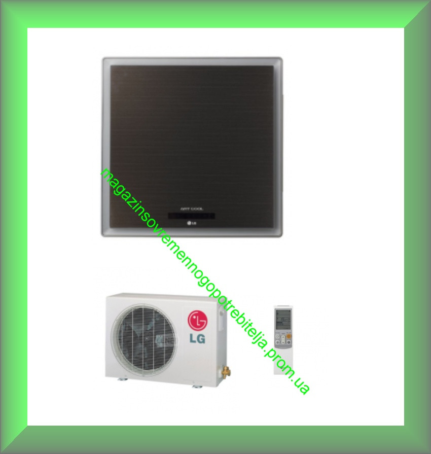 Кондиционеры LG серия Artcool Panel A12LH/LK