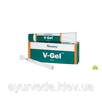 Ви-Гель, Вагинальный гель для женщин, V-Gel, (30gm)