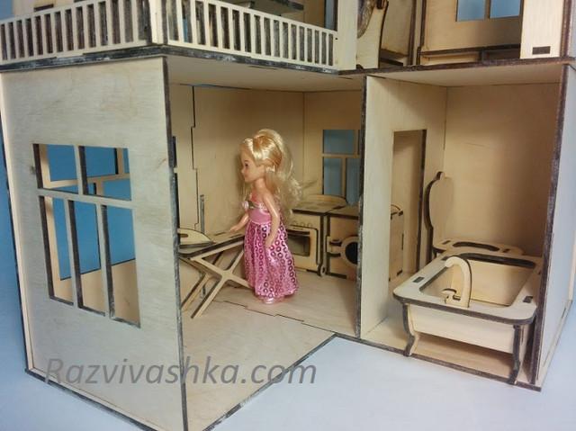 Для кукол до 15 см