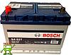 Аккумулятор BOSCH Silver 70 Ah 630A S4 0092S40270