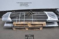 Производство фундаментных болтов ГОСТ 24379.1-80. СТАЛЬ: 3-35, 40Х, 45, 09Г2С.
