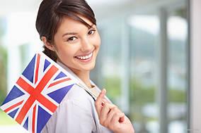 Занятие с носителем языка английский язык
