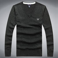 Gant USA original Мужской свитер пуловер джемпер, фото 1