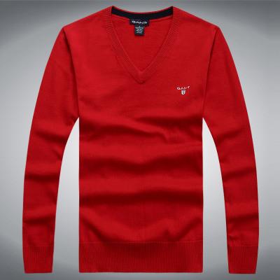 Gant USA original Мужской свитер пуловер джемпер