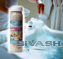 Натуральная соль залива Сиваш (мелкая), 750 г