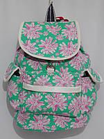 Рюкзак пион мята, фото 1