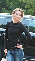 Молодежный женская пиджак косуха