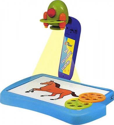 Детский проектор для рисования 6816, фото 2