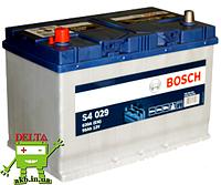 Аккумулятор BOSCH Silver 95 Ah 830A S4 0092S40290