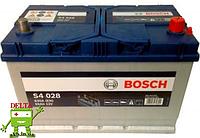 Аккумулятор BOSCH Silver 95 Ah 830A S4 0092S40280