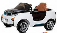 Детский электромобиль BMW RX5188 Белый