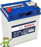 Аккумулятор BOSCH Silver 40 Ah 330A S4 0092S40190