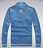 Palph Lauren original Мужской свитер пуловер джемпер, фото 6
