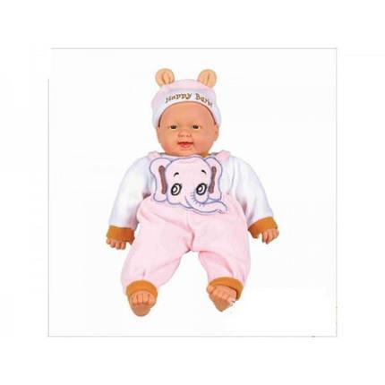 Кукла Пупс Хохотун арт.202 А, фото 2