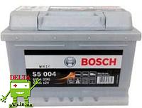 Аккумулятор BOSCH Silver 61 Ah 600A S5 0092S50040