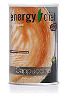 Білковий Коктейль для схуднення Energy Diet HD Капучіно 450 г