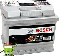 Аккумулятор BOSCH Silver 63 Ah 610A S5 0092S50060