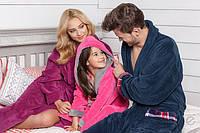 """Как создать """"МАХРОВОЕ НАСТРОЕНИЕ"""" или за что мы так любим махровые халаты?"""