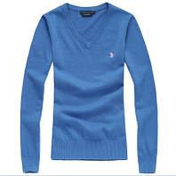 В стиле Ральф лорен Женский свитер пуловер джемпер свитшот ралф лорен, фото 1